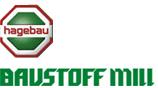 Logo Baustoff Mill