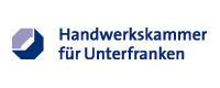 Logo Handwerkskammer für Unterfranken