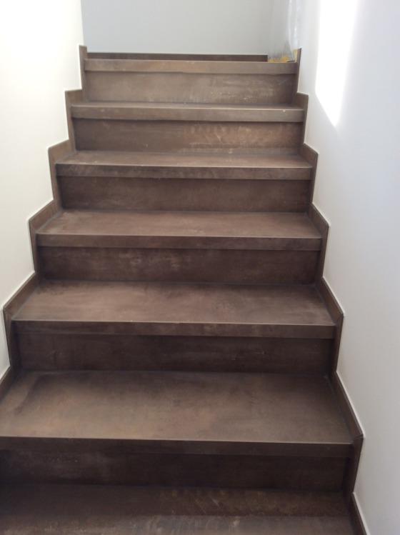 Treppenstufen 120x30 Feinsteinzeug