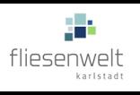 Logo der Fliesenwelt Karlstadt