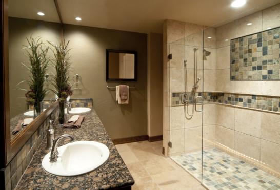 Fliesengestaltung Badezimmer, Klug Fliesen Bad, Bad Fliesenleger
