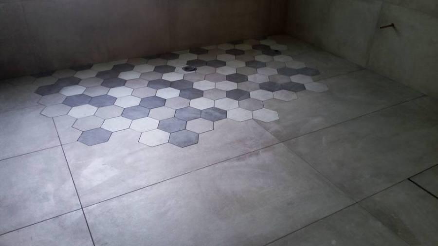 Referenzen - moderne Badezimmer gestalten im Raum Main Spessart